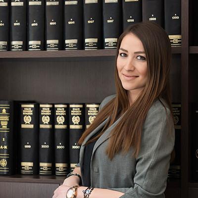 Хриса Делиянни